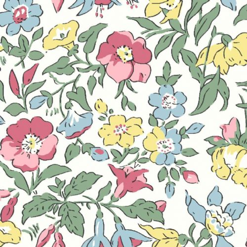 Flower Show Spring - Mamie by Liberty Of London